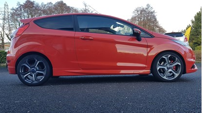 Picture of FORD FIESTA ST-3 2017